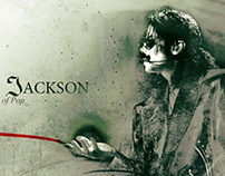 michael jackson graphic