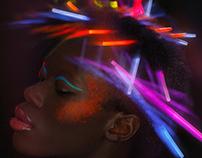 The Glow Odyssey