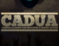 CADUA Poster