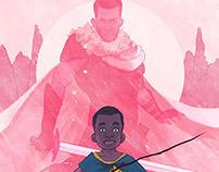 Ricardo Bessa - Cricket Magazine