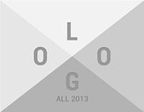 All Logo Design 2013