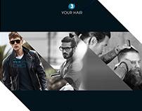 X.M.E.N Campaign Site