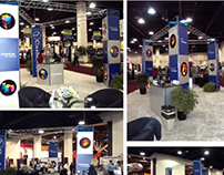CashCode Modular Trade Show Booth Re-imagined