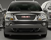 GMC Cars