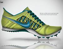 Nike Faster