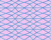 Tiong Bahru Patterns Illustrations