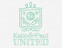 Katie & Paul United
