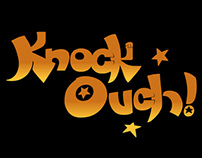 "Proyecto Animado ""Knock Ouch"""
