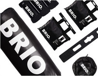 BRIO - Packaging