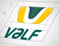 Valf Corporate ID