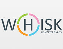 Whisk Helicopter Flights