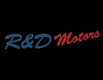 R&D Motors Auto Dealership