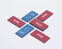 2013 Namecards