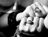 Karla Boncompagni Jewellery Designer