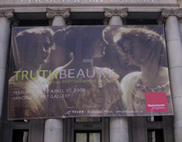 Truth Beauty: Vancouver Art Gallery