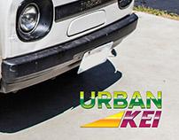 Urban Kei - Logo Design