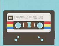 Musical week poster