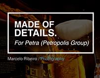 Petra Beer (Petropolis Group)