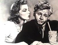 The Kiss of Judy Garland