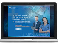 Lumenis Client Education Promotion