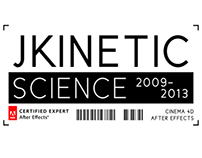 Science & Information Montage 2009-2013