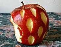 Fruit/Vegetable Carvings