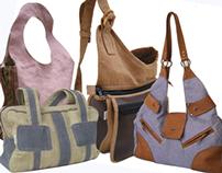 Mundo Hemp Bags