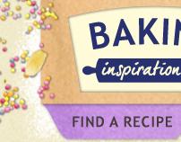 Baking Inspiration.com