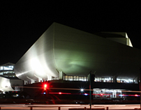Sailing on Light- Ghana National Theatre