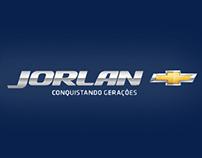 Jorlan (Dia da Telefonista)