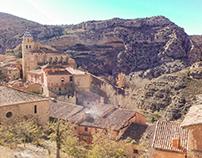 Albarracin & Teruel