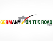 Germany on the road