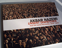Akbar Nazemi Catalogue