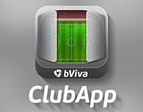 ClubApp