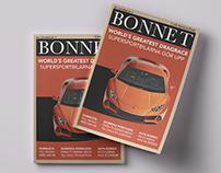 Bonnet Car Magazine