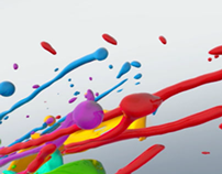 Intralot (Italia) Virtual Games brand ident