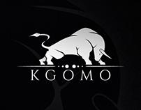 "Personal Branding ""Kgomo"""