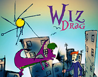 WizDrag