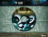 Sum 41 EP (Fake)