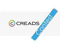 Concour Creads - Logo