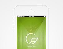 GingerTea App
