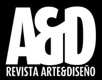 A&D Magazine