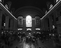 New York City: Grand Central Terminal