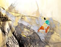 Paintings Spring '13