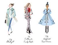 Fashion Types