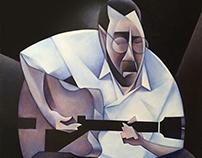 Óleo / Oil Painting