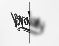 Onekstyle Calligraphy