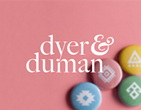 Dyer & Duman Design