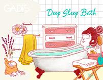 Bath Time Bauty
