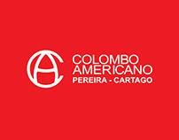 Piezas para el Colombo Americano